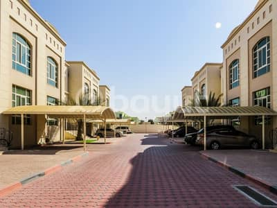 1 Bedroom Apartment for Rent in Khalifa City A, Abu Dhabi - AMAZING 1BHK INSIDE VERY NICE COMPOUND IN KHALIFA CITY A