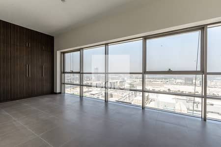 2 Bedroom Apartment for Rent in The Greens, Dubai - Unfurnished  2 bed plus study Chiller free