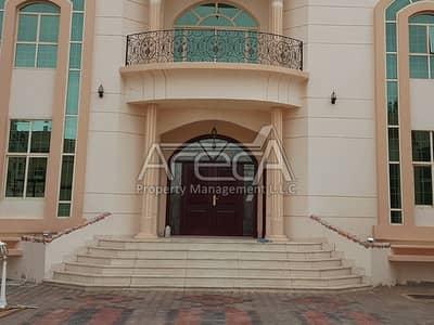 9 Bedroom Villa for Sale in Khalifa City A, Abu Dhabi - Bright, Spacious 9 Bed Villa with Private Majlis! Khalifa City A