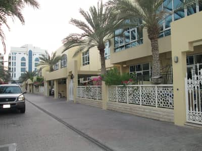 5 Bedroom Villa for Rent in Airport Street, Abu Dhabi - Stunning 5BR villa with great light