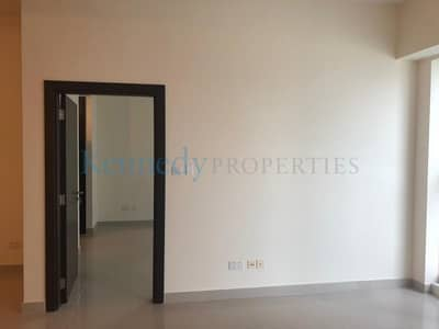 1 Bedroom Apartment for Rent in Al Reem Island, Abu Dhabi - One bedroom with open kitchen 58K