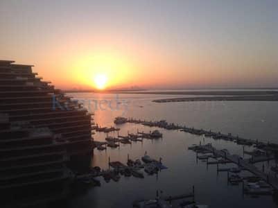 Studio for Rent in Al Raha Beach, Abu Dhabi - Barza Studio  Beautiful Views