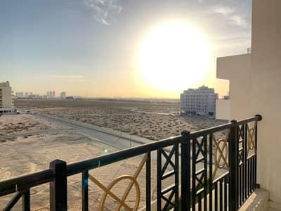 2 Bedroom Flat for Rent in International City, Dubai - Very Nice Big 2 B/R Apartment at Hala Residence