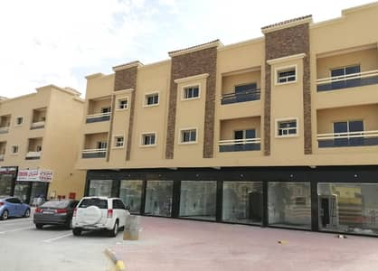 1 Bedroom Apartment for Rent in Al Rawda, Ajman - Brand New Beautiful Specious 1 Bedroom Hall | 2 Bathroom Available For Rent Sewerage Free