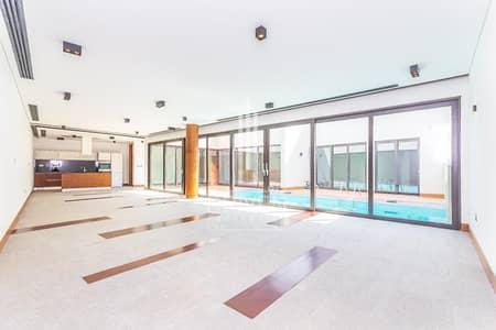 4 Bedroom Villa for Rent in Umm Suqeim, Dubai - Luxurious 4 Bedroom Villa | Contemporary