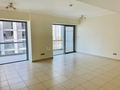 2 Bedroom Flat for Rent in Downtown Dubai, Dubai - Luxury 2BR | Near Dubai Mall | City View