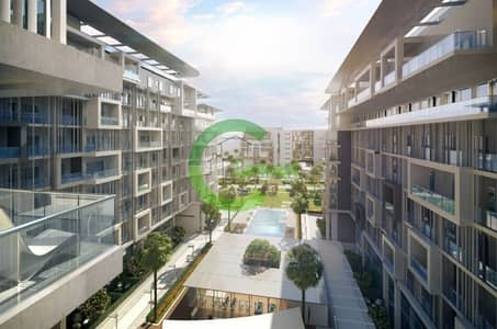 1 Bedroom Flat for Sale in Masdar City, Abu Dhabi - Grab This Buy One And Get One Apartment!