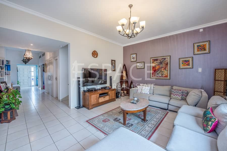 2 Immaculate Condition | Type 3 | quiet Location