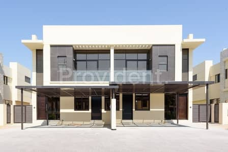3 Bedroom Villa for Sale in DAMAC Hills (Akoya by DAMAC), Dubai - Motivated Seller | Single Row| TH-K Type
