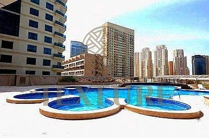 4 Bedroom Flat for Sale in Dubai Marina, Dubai - Spacious 4 Bedroom In Horizon Tower for Sale