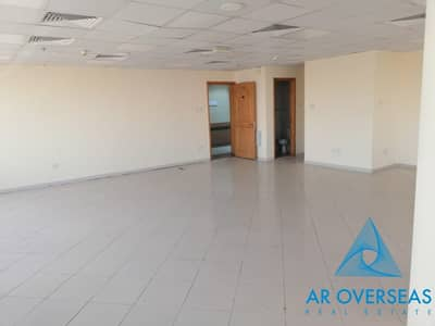 Office for Rent in Deira, Dubai - Excellent View| Ready to move in Office| Opp Deira City Centre| 75K