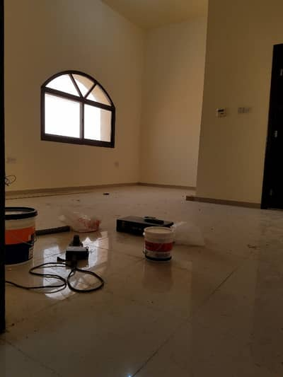 3 Bedroom Apartment for Rent in Al Shamkha, Abu Dhabi - Three rooms and lounge for rent on shamkha first floor. Close to the services.