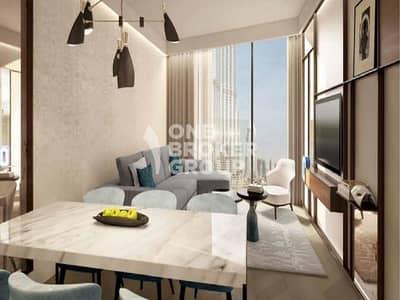 3 Bedroom Flat for Sale in Downtown Dubai, Dubai - Luxurious 3BR|The Address Opera|Burj View
