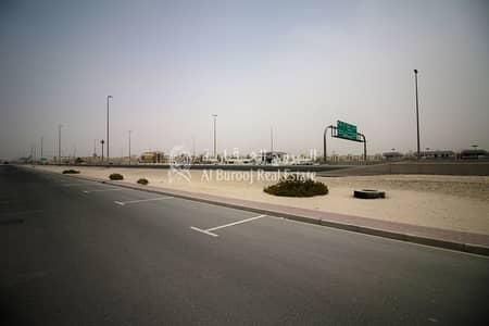 Plot for Sale in Jumeirah Park, Dubai - Exclusive G+1 Villa Plot in Sector-R at Jumeirah Park