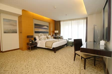 Studio for Rent in Downtown Dubai, Dubai - Luxury Furnished Studio in Address Dubai Mall at Downtown