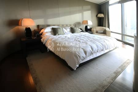 1 Bedroom Apartment for Rent in Downtown Dubai, Dubai - Superbly Furnished 1 Bedroom in Armani Residence at Downtown
