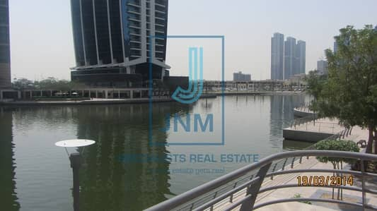 Shop for Rent in Jumeirah Lake Towers (JLT), Dubai - Lake level
