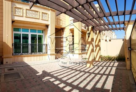 6 Bedroom Villa for Rent in Al Bateen, Abu Dhabi - HOT!!6 MASTER BED VILLA W/PARKING ENTRANCE