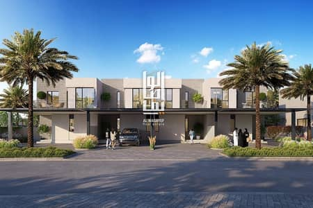 3 Bedroom Villa for Sale in Dubai South, Dubai - Premium villa only 999kAED !! Monthly only 1.25%