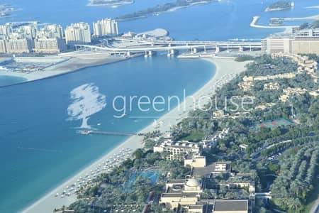 5 Bedroom Penthouse for Sale in Dubai Marina, Dubai - Gorgeous 5 BR+Maids Rm. Penthouse | Full Sea view