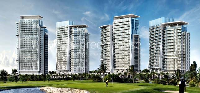 Hotel Apartment for Sale in DAMAC Hills (Akoya by DAMAC), Dubai - Guaranteed 10% Net R.O.I. | Furnished Hotel Apt. by Radisson