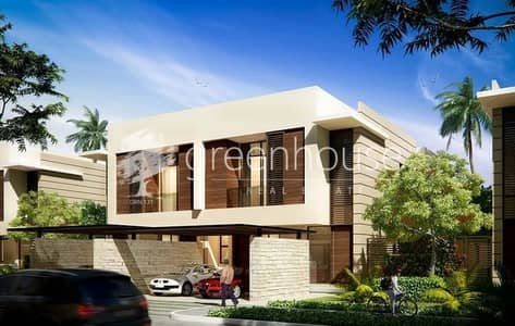 3 Bedroom Townhouse for Sale in DAMAC Hills (Akoya by DAMAC), Dubai - Ready Property with 2 yrs. Post H/o Payment Plan