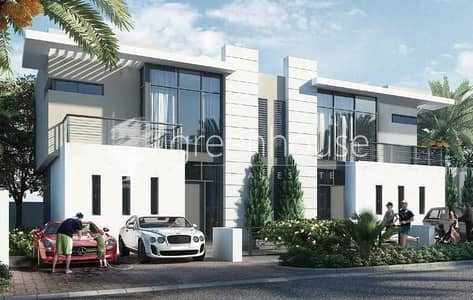 3 Bedroom Townhouse for Sale in DAMAC Hills (Akoya by DAMAC), Dubai - Ready