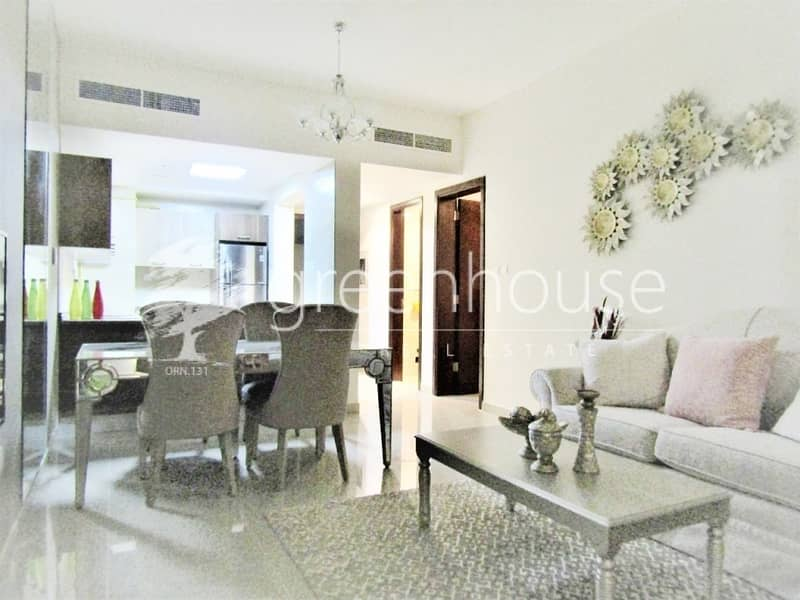 2 Spacious Apartment | Massive Terrace Area | Ready Q3 2018