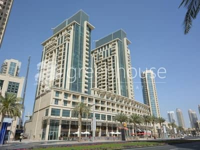 2 Bedroom Flat for Sale in Downtown Dubai, Dubai - Well-maintained Bright Apt.   Spacious Layout