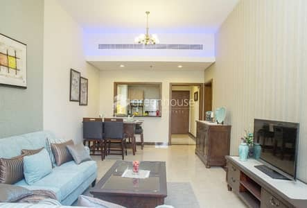 1 Bedroom Apartment for Sale in Jumeirah Village Circle (JVC), Dubai - Ready to Move-in Affordable Spanish Style Homes|JVC