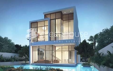 6 Bedroom Villa for Sale in DAMAC Hills (Akoya by DAMAC), Dubai - Ready Villas | 10 yrs Free Serv. | 4% DLD off | 2yrs. PP