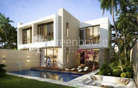 4 Bedroom Villa for Sale in DAMAC Hills (Akoya by DAMAC), Dubai - Ready Q1 2019 | 2 yrs. Post H/o payment plan