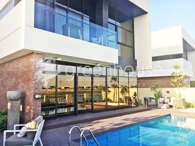 5 Bedroom Villa for Sale in DAMAC Hills (Akoya by DAMAC), Dubai - Best Offer Yet! Buy 1 Villa