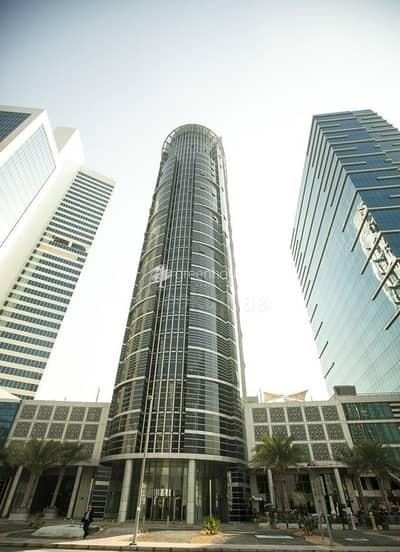 Floor for Sale in Al Nahda, Dubai - Hot Deal | Higher Floor | Half Floor | Silver Tower