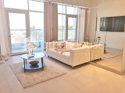 1 Bedroom Flat for Sale in Jumeirah Village Triangle (JVT), Dubai - Brand New