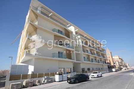 1 Bedroom Flat for Sale in Jumeirah Village Circle (JVC), Dubai - Vacant