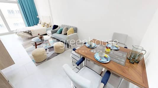 Studio for Rent in Jumeirah Village Circle (JVC), Dubai - OPEN HOUSE EVERYDAY from 10 a.m. to 6 p.m.