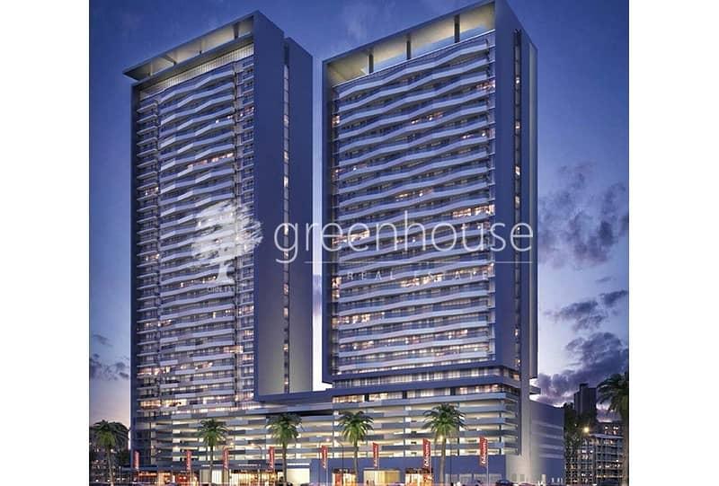Modern Eco-Friendly Apartment | Boulevard View