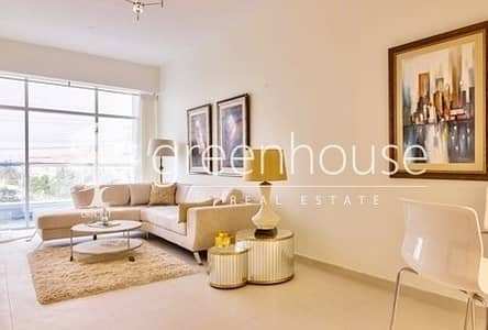 3 Bedroom Apartment for Sale in Jumeirah Village Triangle (JVT), Dubai - Brand New