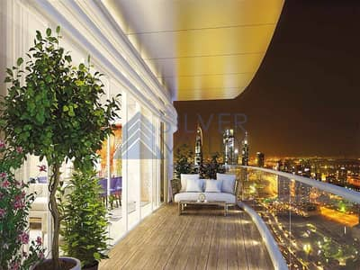 5 Bedroom Penthouse for Sale in Downtown Dubai, Dubai - Penthouse Penthouse In Downtown Dubai Available For Sale
