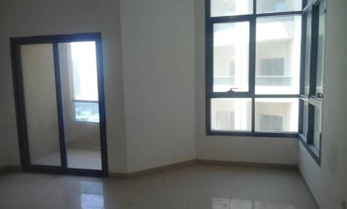1 Bedroom Flat for Rent in Ajman Downtown, Ajman - 1 BEDROOM HALL FOR RENT IN AL KHOR TOWER