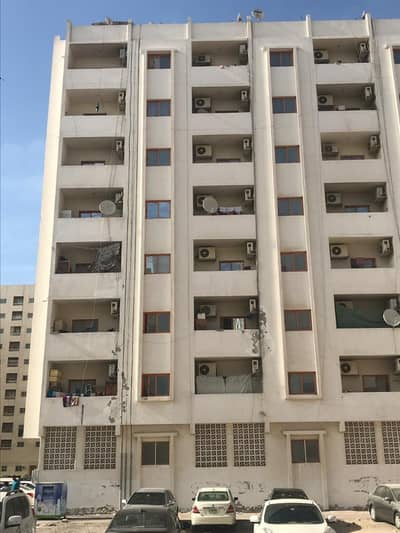 1 Bedroom Apartment for Rent in Al Nuaimiya, Ajman - ONE BED ROOM LOCAL OWNER 18K