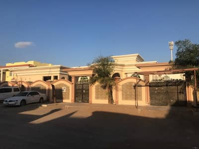 5 Bedroom Villa for Sale in Al Zahraa, Ajman - Villa For Sale In Ajman Al zahra