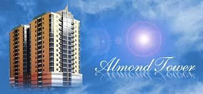 1 Bedroom Apartment for Rent in Garden City, Ajman - 1 Bed/Hall AED 16,000 in Garden city Open Kitchen