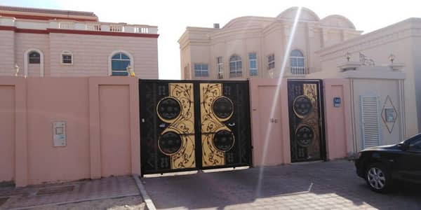1 Bedroom Flat for Rent in Mohammed Bin Zayed City, Abu Dhabi - First Floor Big One Bedroom in MBZ city zone 20