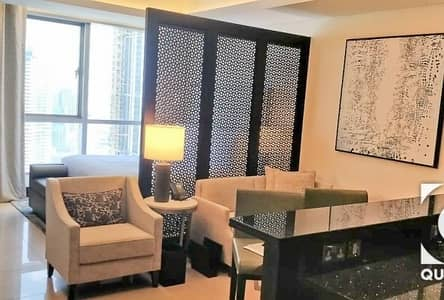 Studio for Rent in Downtown Dubai, Dubai - Furnished Luxury Studio | The Address |