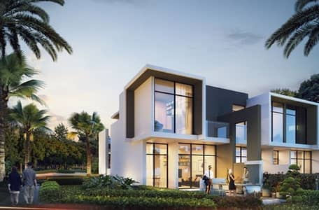 3 Bedroom Villa for Sale in Dubailand, Dubai - Cheapesat villa in Dubaai pay only 99,999 AED and get it now