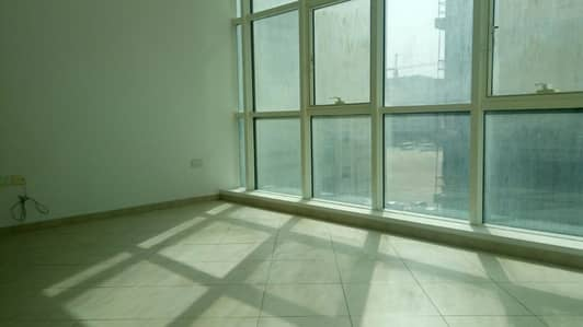1 Bedroom Flat for Rent in Mussafah, Abu Dhabi - Hot Offer 1 Bedroom Apartment Hall With 2 Bathroom & Basement parking Just 40k In Mussafah Shabia 09