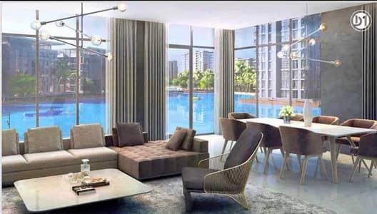 4 Bedroom Villa for Sale in Mohammad Bin Rashid City, Dubai - Villa in the most beautiful areas of Dubai