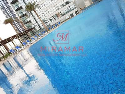 3 Bedroom Flat for Rent in Al Reem Island, Abu Dhabi - 6 CHEQUES READY TO MOVE IN NEW LUXURY